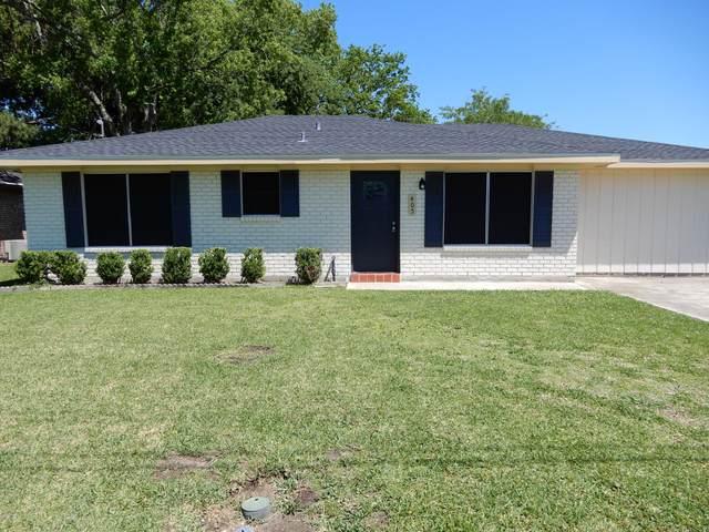 405 Silver Street, New Iberia, LA 70560 (MLS #20004173) :: Keaty Real Estate