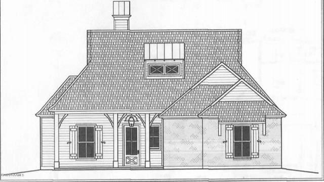 130 Big Lake Run, Youngsville, LA 70592 (MLS #20004259) :: Keaty Real Estate