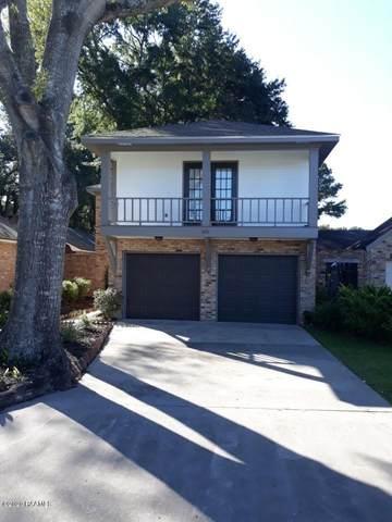 105 Stonewood Circle, Lafayette, LA 70508 (MLS #20004262) :: Keaty Real Estate