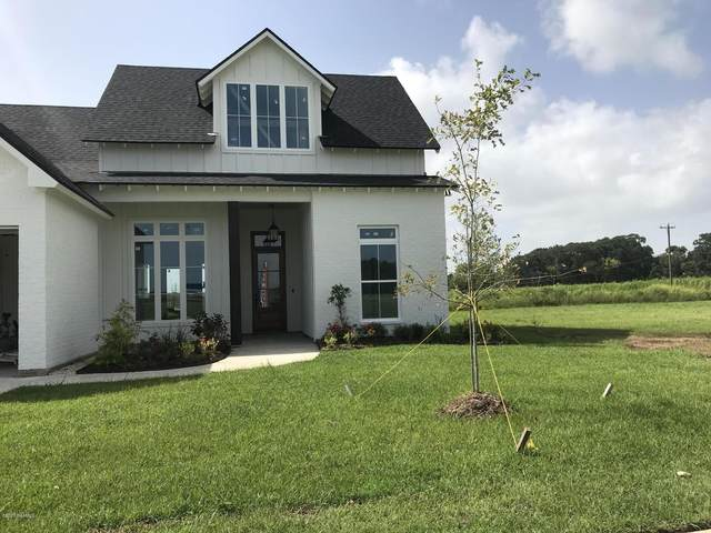 102 Big Lake Run, Youngsville, LA 70592 (MLS #20004269) :: Keaty Real Estate