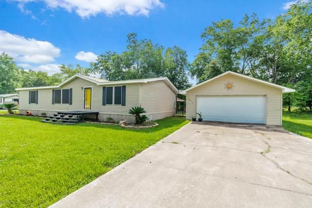 1017 Olanda Road, Arnaudville, LA 70512 (MLS #20004293) :: Keaty Real Estate