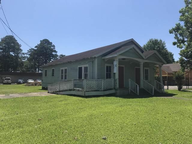 860 N Main Street, Opelousas, LA 70570 (MLS #20004347) :: Keaty Real Estate
