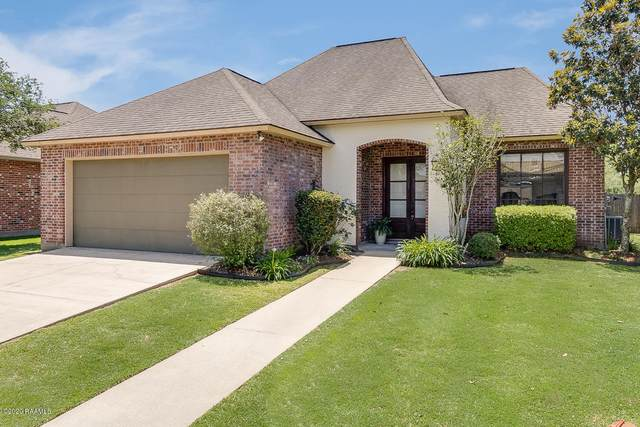 213 St Martinique Lane, Lafayette, LA 70508 (MLS #20004353) :: Keaty Real Estate