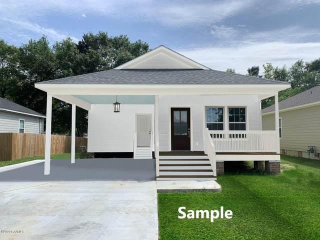 416 E 16th Street, Crowley, LA 70526 (MLS #20004407) :: Keaty Real Estate