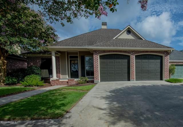 105 Tonbridge Drive, Lafayette, LA 70508 (MLS #20004419) :: Keaty Real Estate