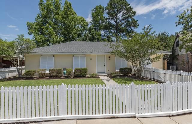 100 Dijon Drive, Lafayette, LA 70506 (MLS #20004426) :: Keaty Real Estate