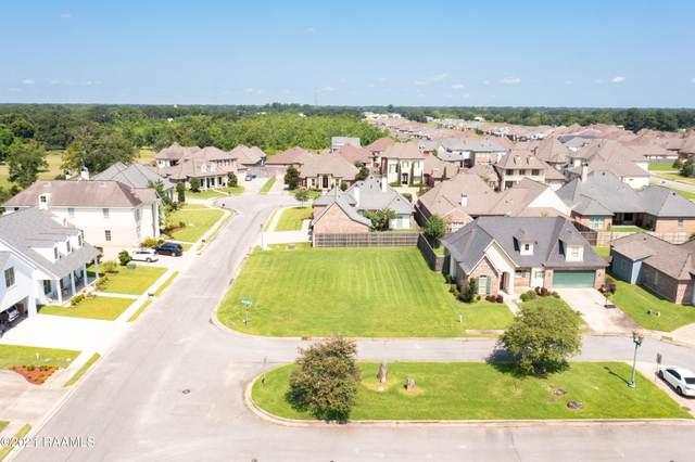 101 Hunters Gate Court, Lafayette, LA 70503 (MLS #20004571) :: Keaty Real Estate