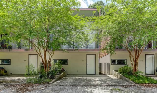 1611 University Avenue, Lafayette, LA 70506 (MLS #20004594) :: Keaty Real Estate