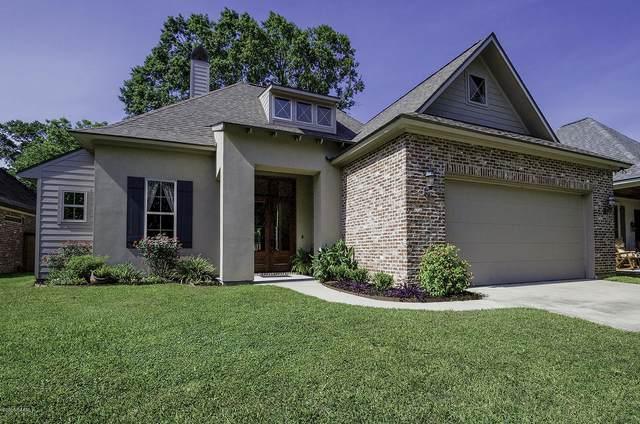 200 N Montauban Drive, Lafayette, LA 70507 (MLS #20004603) :: Keaty Real Estate