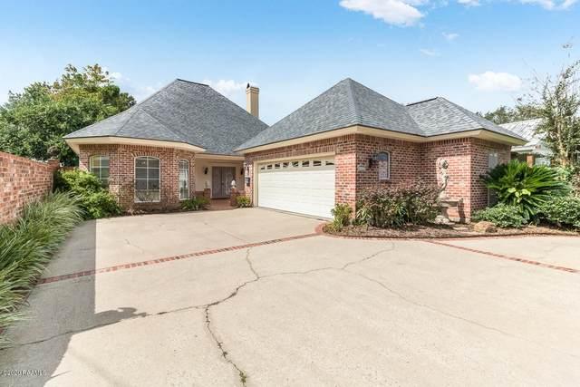 1411 W St Mary Boulevard, Lafayette, LA 70506 (MLS #20004640) :: Keaty Real Estate