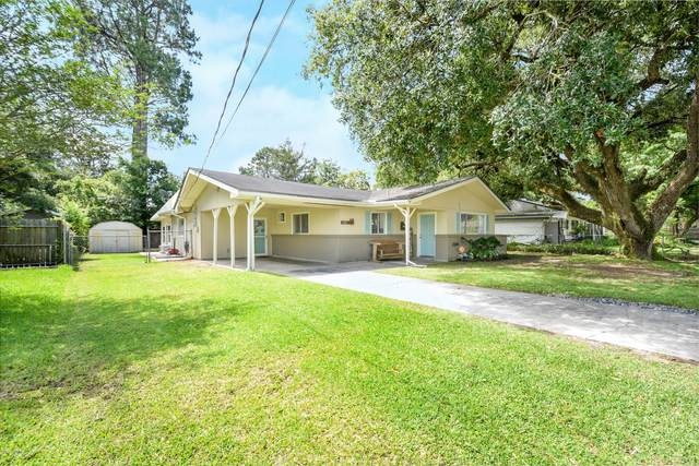 406 Victory Drive, New Iberia, LA 70563 (MLS #20004648) :: Robbie Breaux & Team