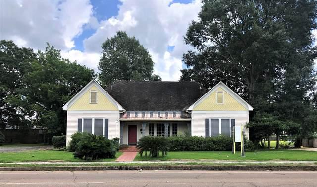 511 S Union Street, Opelousas, LA 70570 (MLS #20004836) :: Keaty Real Estate