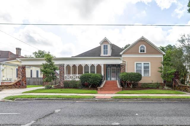 308 N State Street, Abbeville, LA 70510 (MLS #20004865) :: Keaty Real Estate