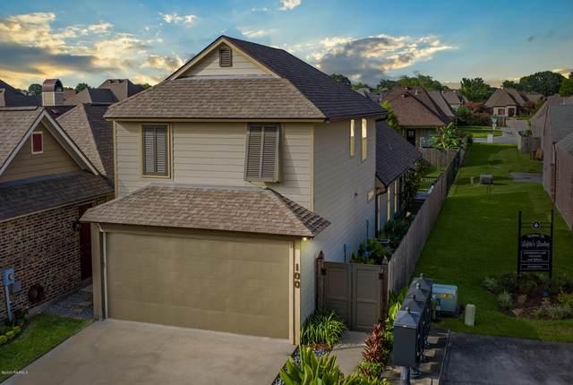 100 Treasure Cove, Lafayette, LA 70508 (MLS #20005108) :: Keaty Real Estate