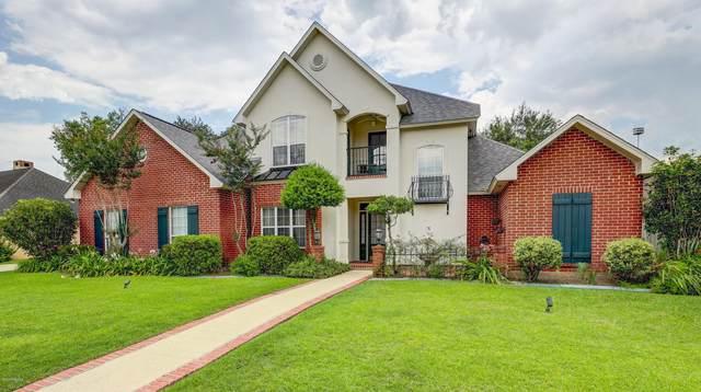 209 Baltusrol Drive, Broussard, LA 70518 (MLS #20005202) :: Keaty Real Estate