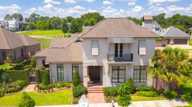 411 Biltmore Way, Lafayette, LA 70508 (MLS #20005408) :: Keaty Real Estate