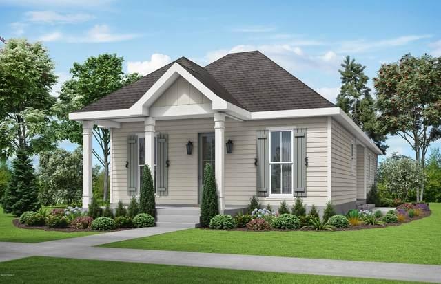 610 Bourdette Drive, Lafayette, LA 70507 (MLS #20005436) :: Keaty Real Estate