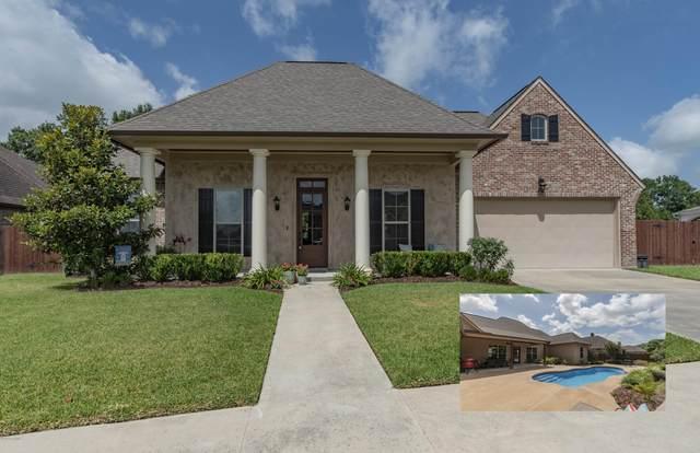 104 S Montauban Drive, Lafayette, LA 70507 (MLS #20005467) :: Keaty Real Estate