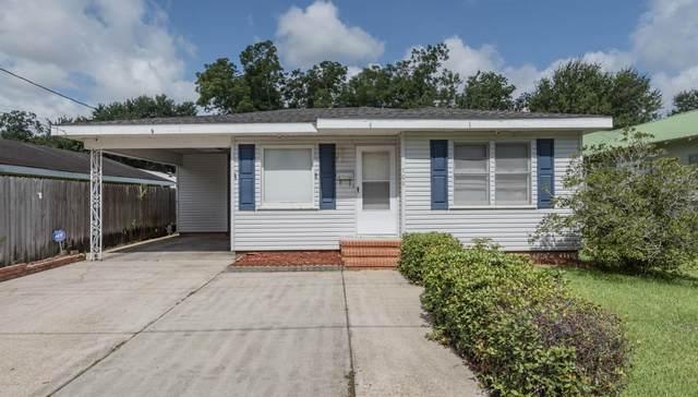 708 4th Street, Rayne, LA 70578 (MLS #20005498) :: Keaty Real Estate