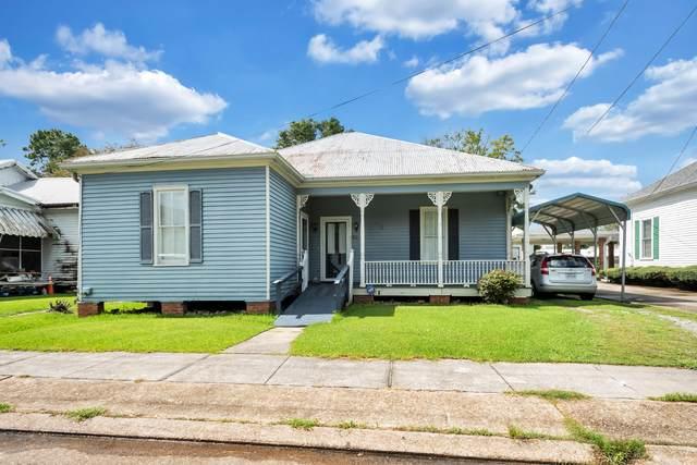 508 Ibert Street, Franklin, LA 70538 (MLS #20005516) :: Keaty Real Estate
