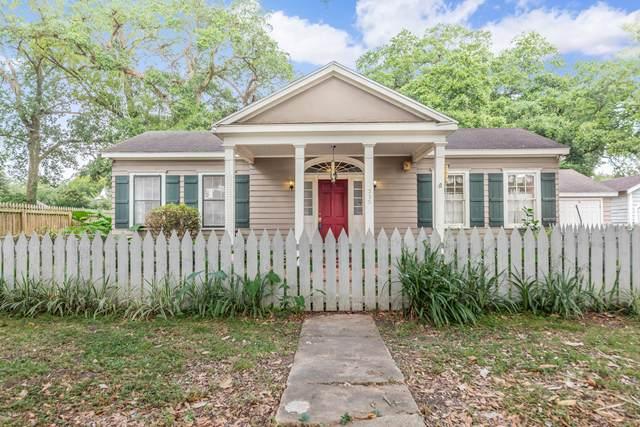 235 Moss Street, Lafayette, LA 70501 (MLS #20005585) :: Keaty Real Estate