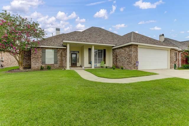 402 Caravan Drive, Lafayette, LA 70506 (MLS #20005610) :: Keaty Real Estate