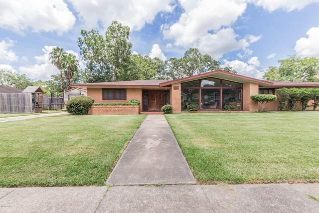 630 W Peach Avenue, Eunice, LA 70535 (MLS #20005806) :: Keaty Real Estate