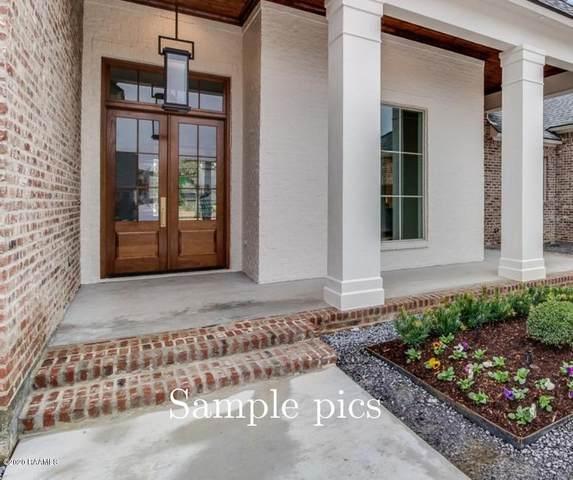 600 Channel Drive, Broussard, LA 70518 (MLS #20005815) :: Keaty Real Estate
