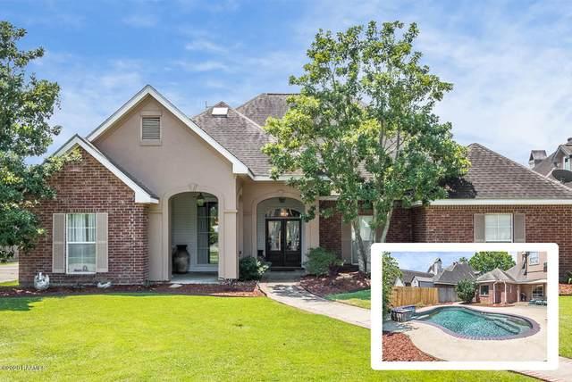 108 Windham Circle, Lafayette, LA 70503 (MLS #20005829) :: Keaty Real Estate