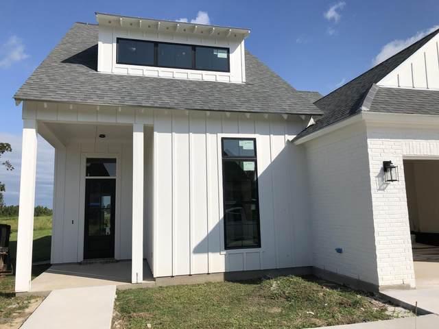 408 Habitat Ridge Drive, Broussard, LA 70518 (MLS #20005849) :: Keaty Real Estate