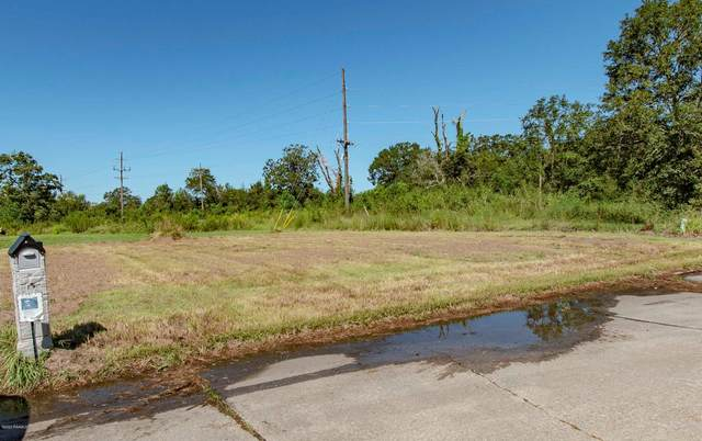 1517 Howard Street, New Iberia, LA 70560 (MLS #20005865) :: Keaty Real Estate
