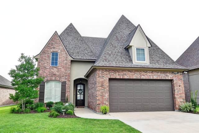 113 Autumnbrook Drive, Broussard, LA 70518 (MLS #20005876) :: Keaty Real Estate