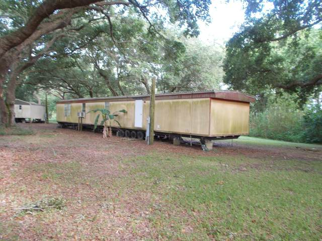 27981 La Hwy 82, Kaplan, LA 70548 (MLS #20005930) :: Keaty Real Estate