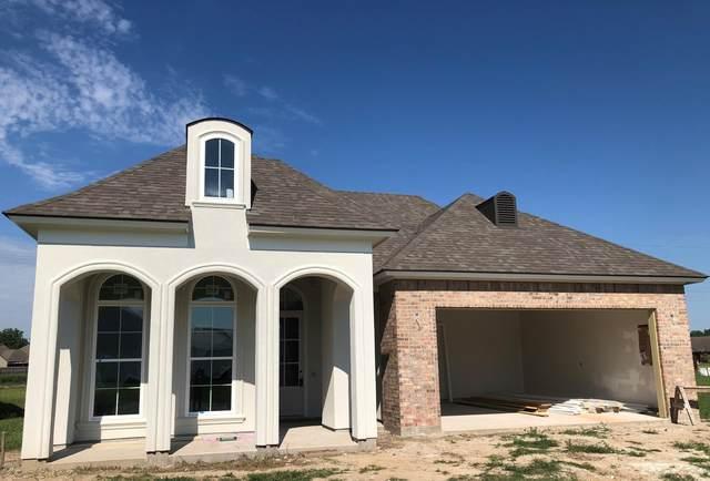 104 Portside Drive, Broussard, LA 70518 (MLS #20005965) :: Keaty Real Estate