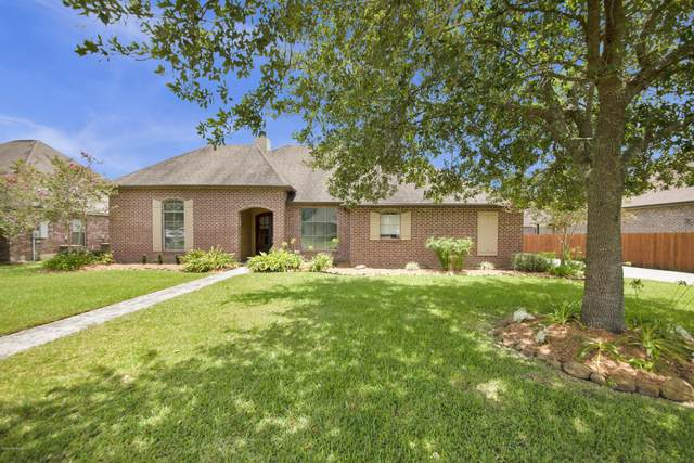 603 S St Blaise Lane, Youngsville, LA 70592 (MLS #20006048) :: Keaty Real Estate