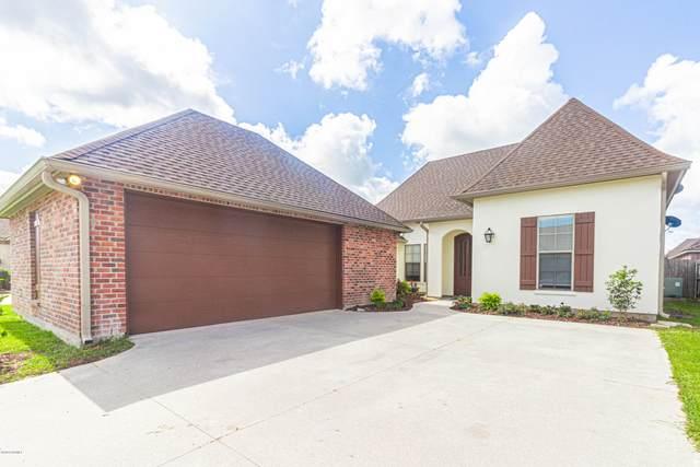 112 Onyx Street, Lafayette, LA 70506 (MLS #20006061) :: Keaty Real Estate