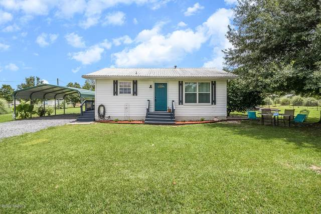 495 Pleasant Run, Opelousas, LA 70570 (MLS #20006149) :: Keaty Real Estate