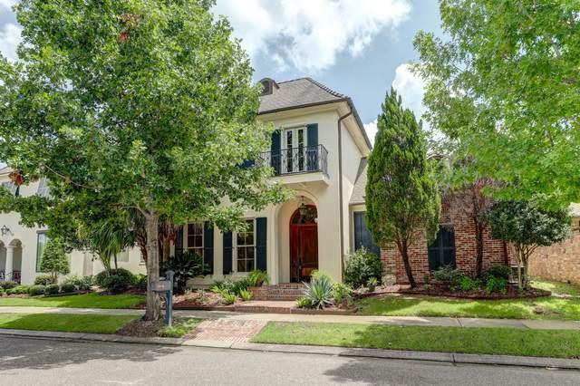 206 Princeton Woods Loop, Lafayette, LA 70508 (MLS #20006214) :: Keaty Real Estate