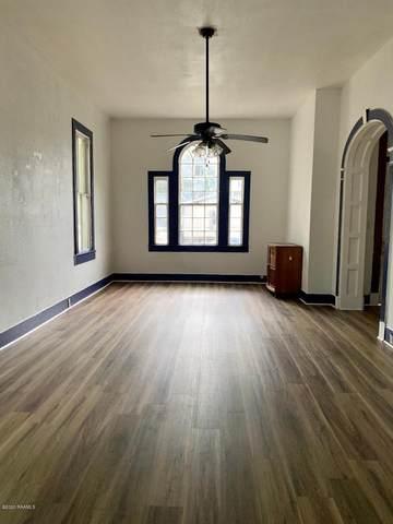1004 Edith Street, Opelousas, LA 70570 (MLS #20006337) :: Keaty Real Estate