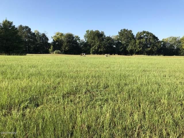 119 Farmview Drive, Carencro, LA 70520 (MLS #20006405) :: Keaty Real Estate