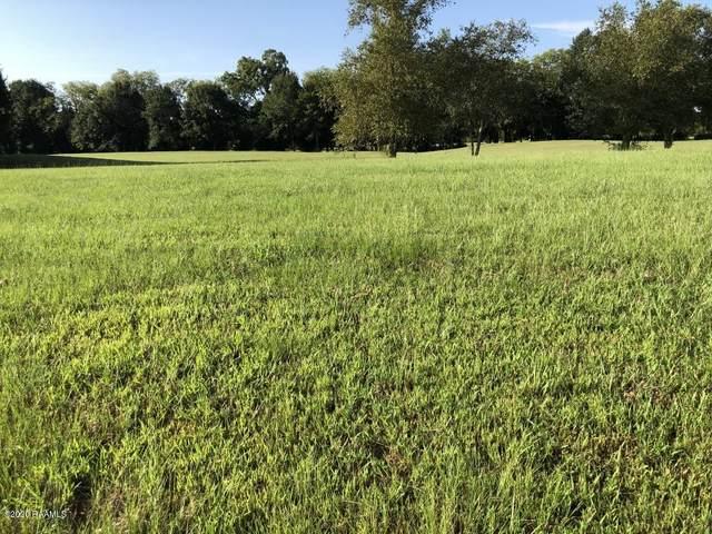 115 Farmview Drive, Carencro, LA 70520 (MLS #20006412) :: Keaty Real Estate