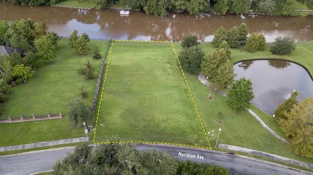 301 Meridian Avenue, Lafayette, LA 70508 (MLS #20006417) :: Keaty Real Estate