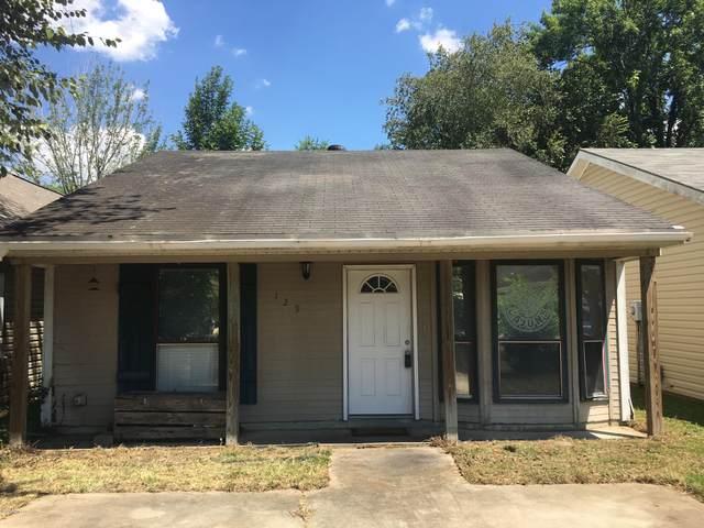 129 Gena Marie Drive, Lafayette, LA 70506 (MLS #20006490) :: Keaty Real Estate