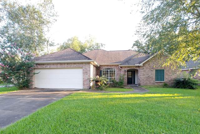 127 Ashford Lane, Youngsville, LA 70592 (MLS #20006546) :: Keaty Real Estate