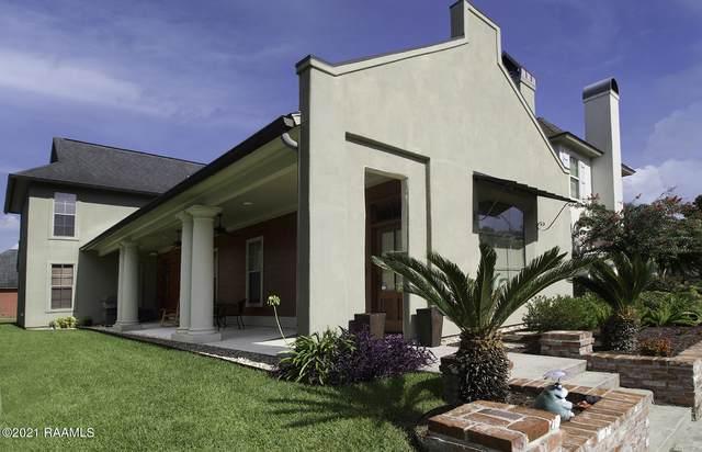 209 Bayonne Drive, Lafayette, LA 70507 (MLS #20006583) :: Keaty Real Estate