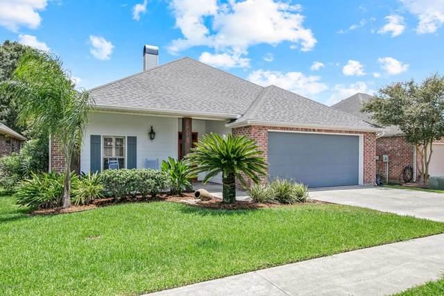 118 Gateway Drive, Lafayette, LA 70506 (MLS #20006672) :: Keaty Real Estate