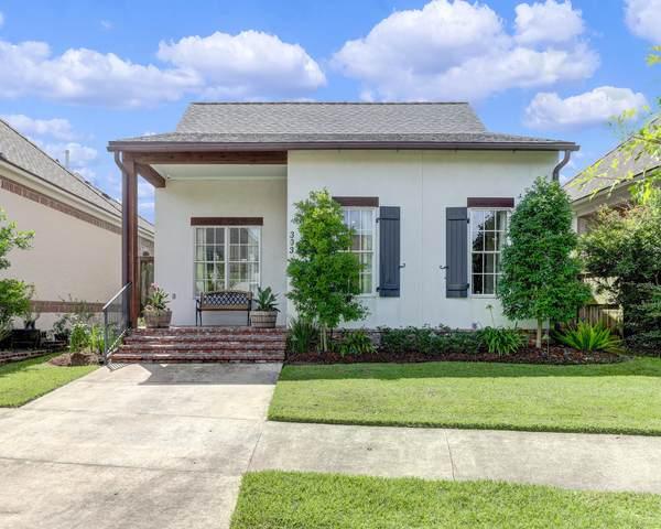 303 Roswell Crossing, Lafayette, LA 70506 (MLS #20006775) :: Keaty Real Estate