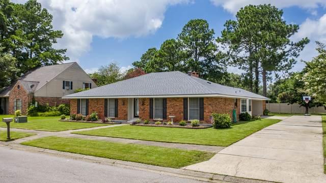 297 Lark Drive, Lafayette, LA 70508 (MLS #20006807) :: Keaty Real Estate