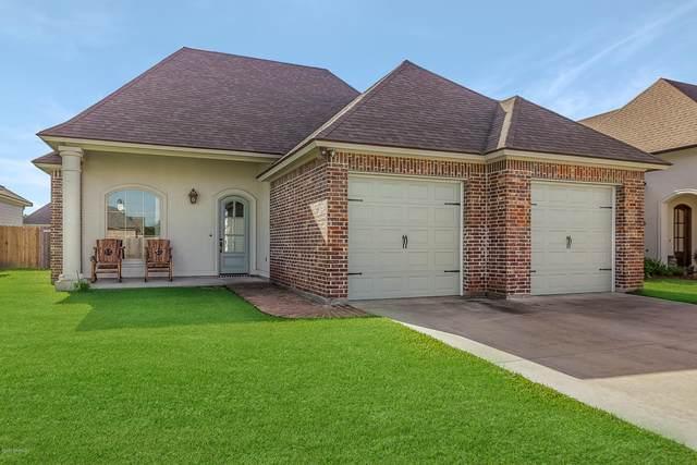 505 Channel Drive, Broussard, LA 70518 (MLS #20006883) :: Keaty Real Estate
