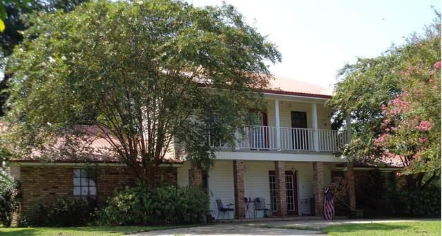 634 Hidden Hills Road, Arnaudville, LA 70512 (MLS #20006910) :: Keaty Real Estate